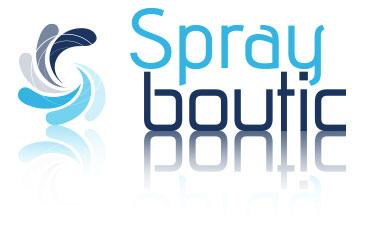 Logo-SPRAYBOUTIC
