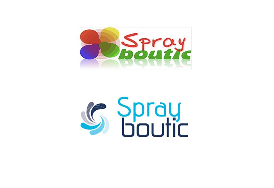 SprayBoutic