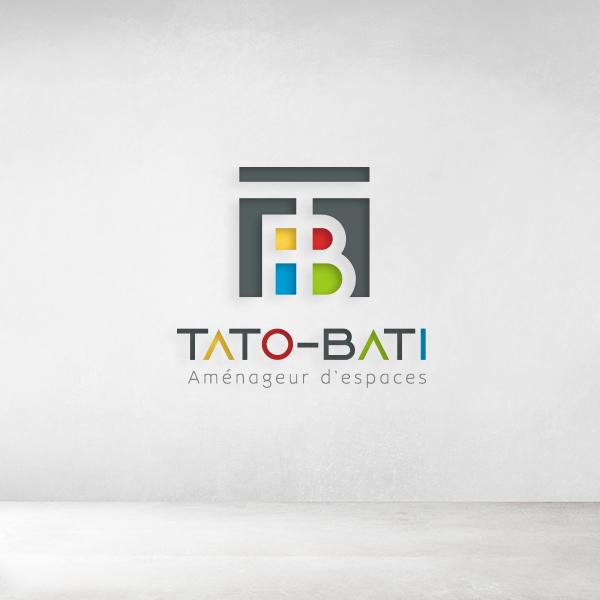 Tato-Bati, aménagement d'espaces